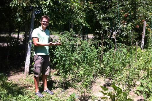 Să grădinărim româneşte